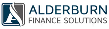 Alderburn Finance Logo